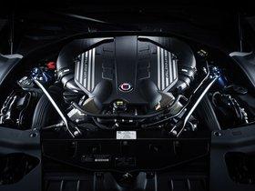Ver foto 5 de Alpina B6 xDrive Gran Coupe F06 USA 2015
