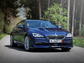 Ver foto 7 de BMW Alpina B6 xDrive Gran Coupe F06 USA 2015