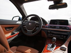 Ver foto 20 de BMW Alpina B6 xDrive Gran Coupe F06 USA 2015