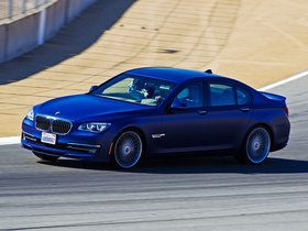 Ver foto 10 de BMW Alpina B7 Bi-Turbo USA F01 2012