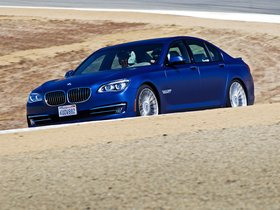 Ver foto 7 de BMW Alpina B7 Bi-Turbo USA F01 2012