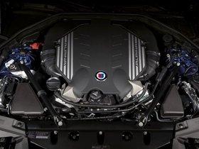 Ver foto 3 de BMW Alpina B7 Bi-Turbo USA F01 2012