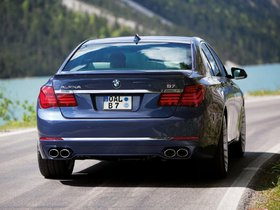 Ver foto 2 de BMW Alpina B7 Bi-Turbo USA F01 2012