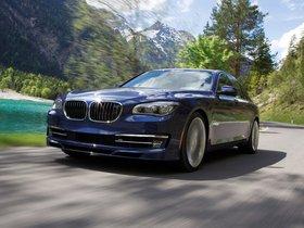 Fotos de BMW Alpina B7 Bi-Turbo USA F01 2012