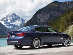 Ver foto 19 de BMW Alpina B7 Bi-Turbo USA F01 2012
