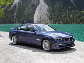 Ver foto 18 de BMW Alpina B7 Bi-Turbo USA F01 2012