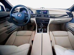 Ver foto 17 de BMW Alpina B7 Bi-Turbo USA F01 2012