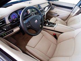 Ver foto 16 de BMW Alpina B7 Bi-Turbo USA F01 2012