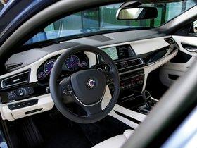 Ver foto 11 de BMW Alpina B7 BiTurbo 2013