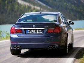 Ver foto 2 de BMW Alpina B7 BiTurbo 2013