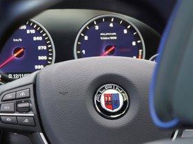 Ver foto 10 de BMW Alpina B7 BiTurbo 2013