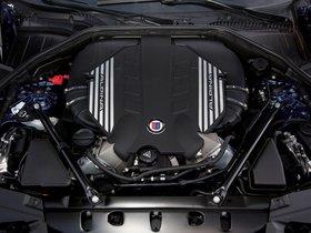 Ver foto 7 de BMW Alpina B7 BiTurbo 2013