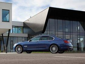 Ver foto 4 de BMW Alpina B7 BiTurbo 2013