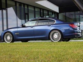 Ver foto 3 de BMW Alpina B7 BiTurbo 2013