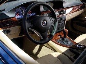 Ver foto 6 de BMW Alpina B3 S BiTurbo 2010