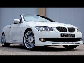 Ver foto 4 de BMW Alpina B3 S BiTurbo 2010