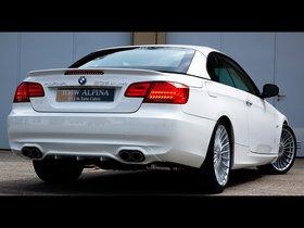 Ver foto 3 de BMW Alpina B3 S BiTurbo 2010