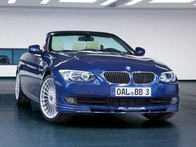 Fotos de BMW Alpina B3 S BiTurbo 2010