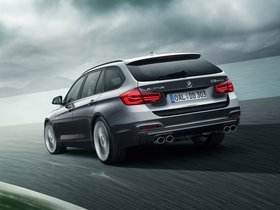 Ver foto 4 de BMW Alpina D3 Bi-Turbo Touring F31 2016