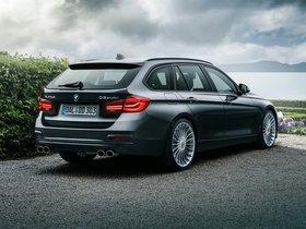 Ver foto 3 de BMW Alpina D3 Bi-Turbo Touring F31 2016
