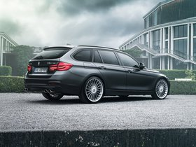 Ver foto 2 de BMW Alpina D3 Bi-Turbo Touring F31 2016