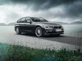 Fotos de BMW Alpina D3 Bi-Turbo Touring F31 2016