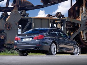 Ver foto 4 de BMW Alpina D5 Bi-Turbo F10 2011