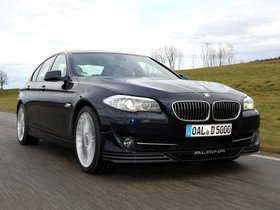 Ver foto 5 de BMW Alpina D5 Bi-Turbo F10 2011