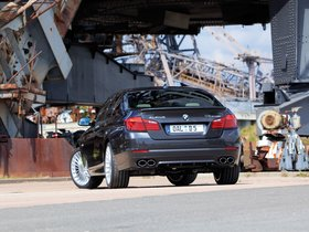Ver foto 3 de BMW Alpina D5 Bi-Turbo F10 2011