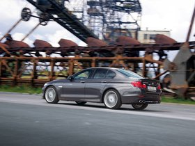 Ver foto 2 de BMW Alpina D5 Bi-Turbo F10 2011