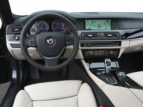 Ver foto 10 de BMW Alpina D5 Bi-Turbo F10 2011