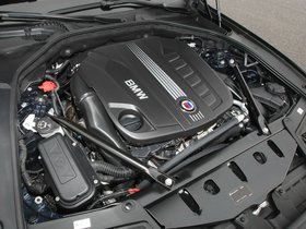 Ver foto 9 de BMW Alpina D5 Bi-Turbo F10 2011