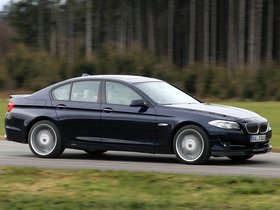 Ver foto 7 de BMW Alpina D5 Bi-Turbo F10 2011