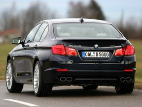 Ver foto 6 de BMW Alpina D5 Bi-Turbo F10 2011