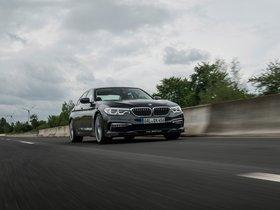 Ver foto 3 de Alpina D5 S Allrad Limousine G30 2017