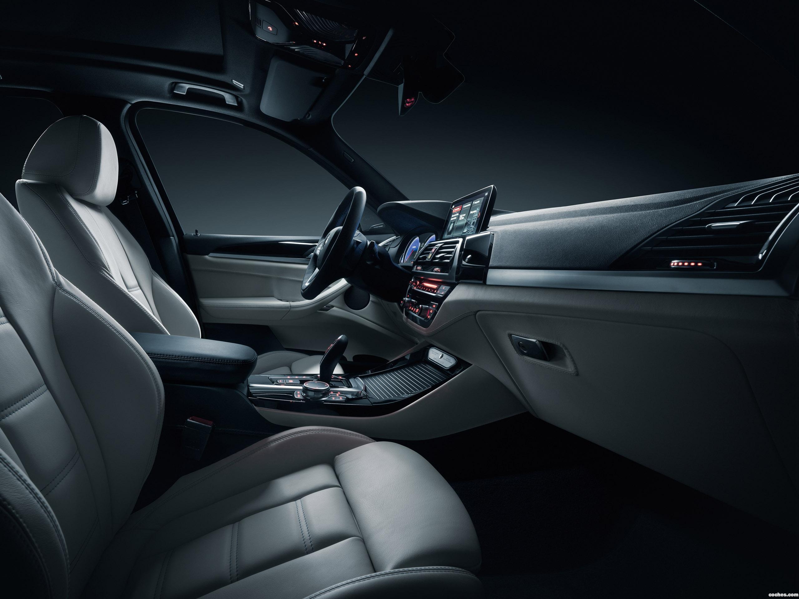 Foto 3 de BMW Alpina XD3 Allrad G01 2018