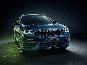 Ver foto 1 de BMW Alpina XD3 Allrad G01 2018