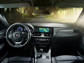 Ver foto 5 de BMW Alpina XD3 Bi-Turbo F25 2014