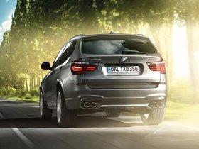 Ver foto 4 de BMW Alpina XD3 Bi-Turbo F25 2014