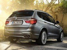 Ver foto 2 de BMW Alpina XD3 Bi-Turbo F25 2014