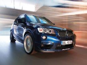 Ver foto 8 de BMW Alpina XD3 Biturbo F25 2013