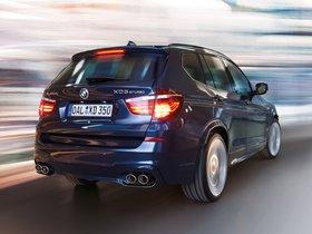 Ver foto 7 de BMW Alpina XD3 Biturbo F25 2013