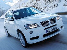 Ver foto 6 de BMW Alpina XD3 Biturbo F25 2013
