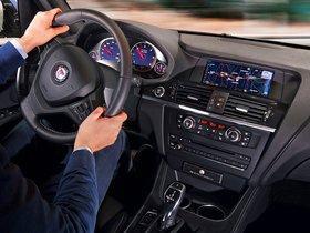 Ver foto 5 de BMW Alpina XD3 Biturbo F25 2013