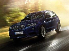 Ver foto 4 de BMW Alpina XD3 Biturbo F25 2013