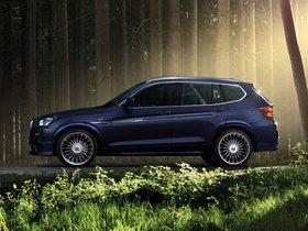 Ver foto 3 de BMW Alpina XD3 Biturbo F25 2013