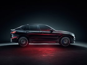 Ver foto 3 de BMW Alpina XD4 Allrad G02 2018