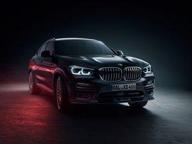 Fotos de BMW Alpina XD4 Allrad G02 2018