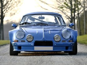 Ver foto 4 de Renault A110 1300 Group 4 1971