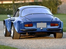 Ver foto 2 de Renault A110 1300 Group 4 1971